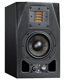 Best Studio Monitors Under $1,000 - Adam A3X