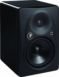 Best Studio Monitors Under $1,000 - Mackie HR624 mkII