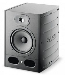 Best Studio Monitors Under $1,000 - Focal Alpha 65