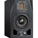 The Best Studio Monitors Under $1,000 - Adam Audio A3X and A5X