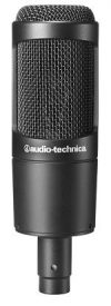 Best Cheap Microphones - Audio-Technica AT2035