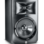 The Best Studio Monitors Under $500 - JBL LSR308