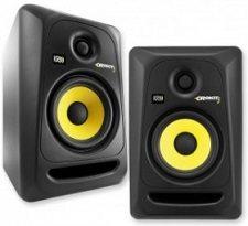Best Studio Monitors Under $300 - Rokit 5 Gen 3
