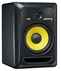 Best Studio Monitors Under $500 - Rokit 8 G3