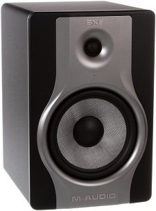 Best Studio Monitors Under $500 - M-Audio BX8 Carbon