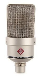Best Microphones For Recording Vocals - Neumann TLM 103