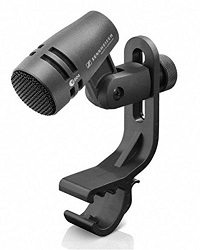 Best Microphones For Recording Drums - Sennheiser e604