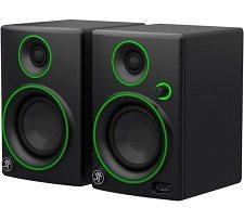 Best Studio Monitors Under $300 - Mackie CR3