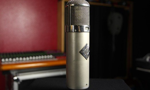 The 9 Best Microphones For Recording Vocals (Under $1,000)