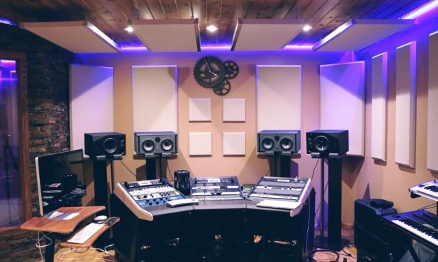 Studio Monitors 101: A How-To Guide To Buying The Best Studio Monitors