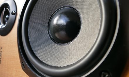 The Best Studio Monitors Under $1,000 (A Pair) – 2018 Update