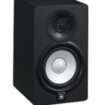 The Best Studio Monitors Under $500 -Yamaha HS5