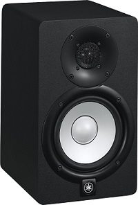Best Studio Monitors Under $500 - Yamaha HS5