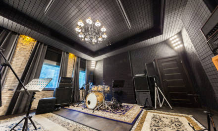 The 11 Best Acoustic Wall Treatment Panels For Home Recording Studios