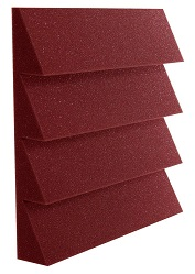 Best Acoustic Wall Treatment Panels - Auralex DST-112