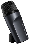 Best Microphones For Bass Guitar - Sennheiser e602 II