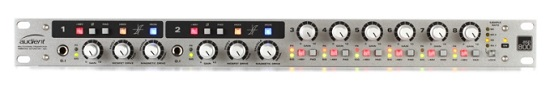Best Mic Preamps Under $1,000 - Audient ASP800