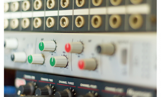 The Best Mic Preamps For Home Recording Studios (Under $300)
