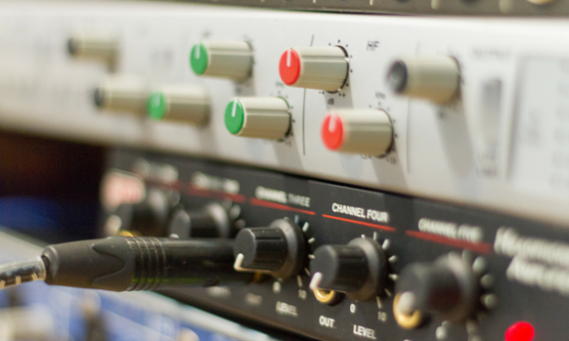 Best Mic Preamps For Home & Pro Recording Studios (Under $500)