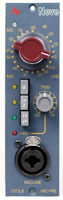 Best 500 Series Microphone Preamps