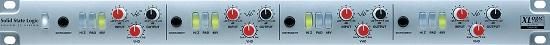Ultimate Mic Preamps Over $1,000 - SSL Alpha VHD-Pre