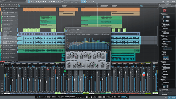 Prosonus Studio One - Best DAW Music Production & Recording Software