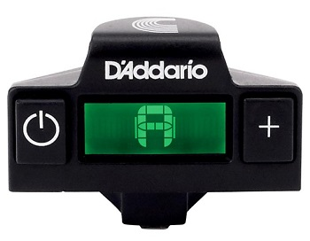 D'Addario NS Micro Soundhole Chromatic Tuner - Best Guitar Tuners For Acoustic Guitars