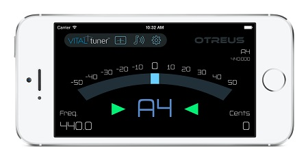 5 Best Guitar Tuners For Electric Guitars The Music Kitchen