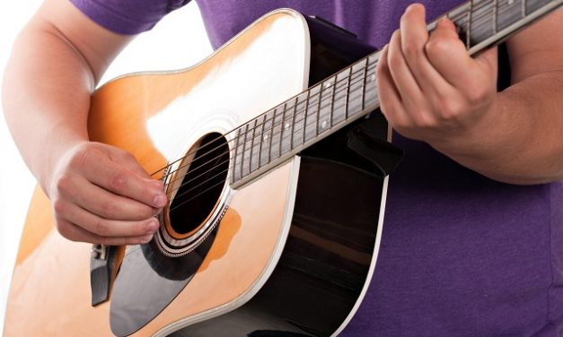 5 Best Guitar Tuners For Acoustic Guitars