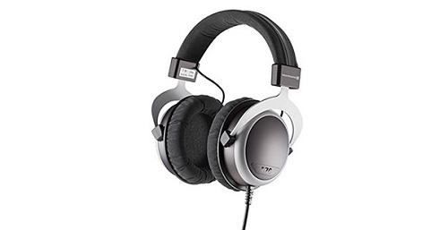 Closed-Back Headphones - Buyers Guide To Choosing The Best Headphones/ Earphones