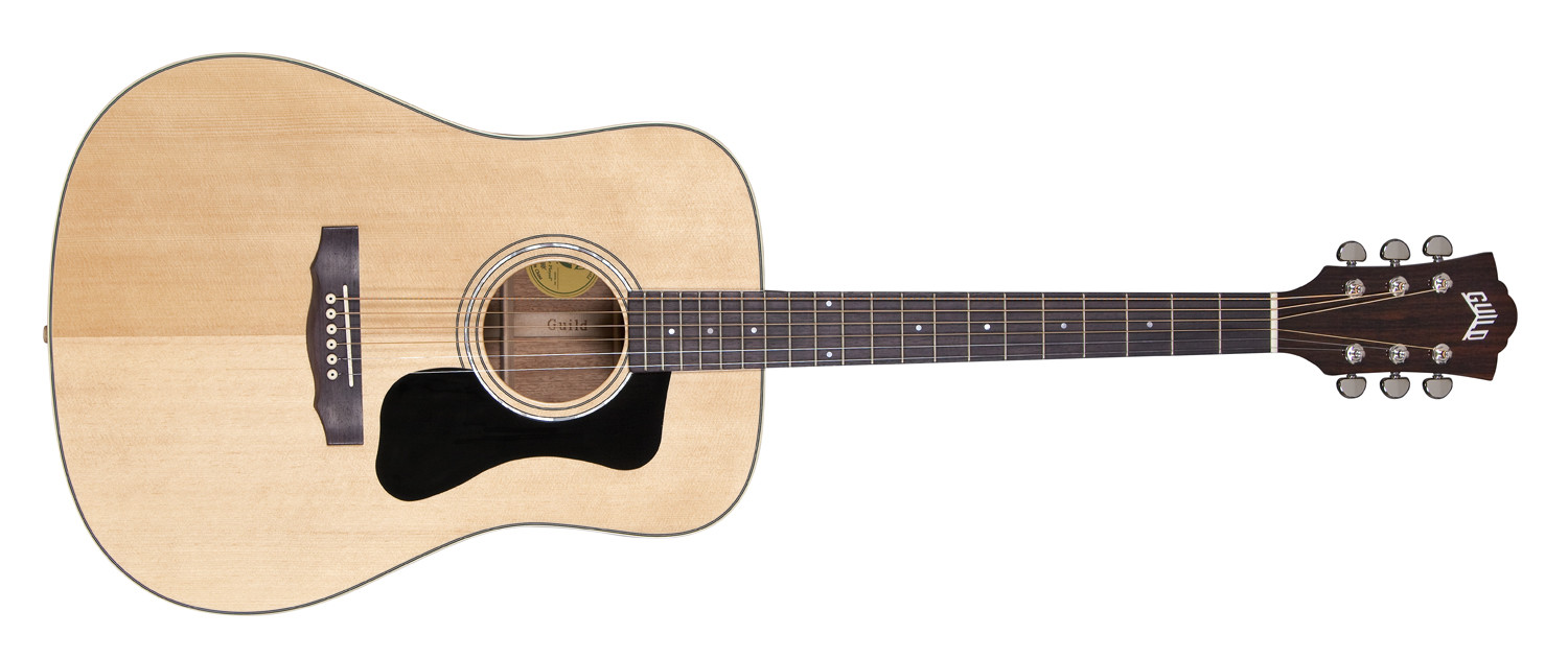 Guild D-150 Acoustic Guitar - Best Acoustic Guitars (From $500 to $1,000)