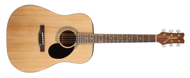 Jasmine S35 Acoustic Guitar - Best Acoustic Guitars For Beginners (Under $200)