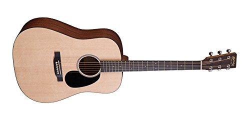 Martin DRS2 Electric-Acoustic Guitar - Best Acoustic Guitars (From $500 to $1,000)