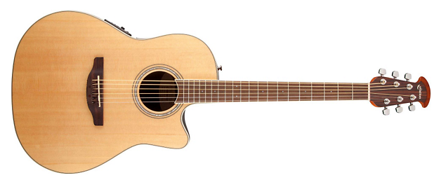 Ovation Celebrity Standard CS24 - Best Acoustic Guitars (From $200 to $500)