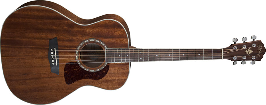 Washburn Heritage Series HG12S Grand Auditorium Acoustic Guitar - Best Acoustic Guitars (From $200 to $500)