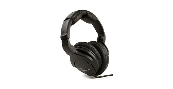 Sennheiser HD280 PRO Closed-Back Headphones - Best Headphones Under $100