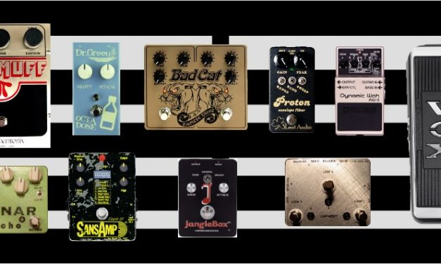 How To Set Up Your Pedal Board – Pro Tips And Tricks For Guitarists